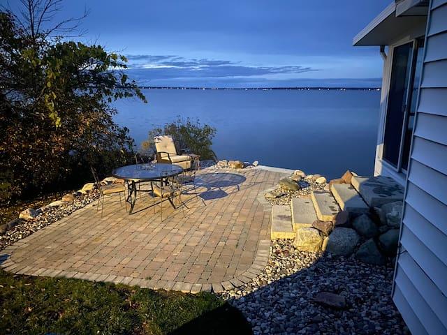 Houghton Lake的民宿