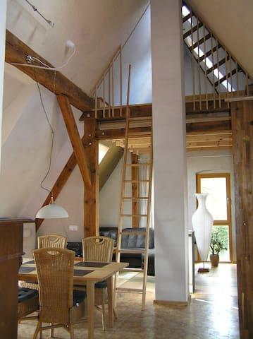Biesenthal的民宿