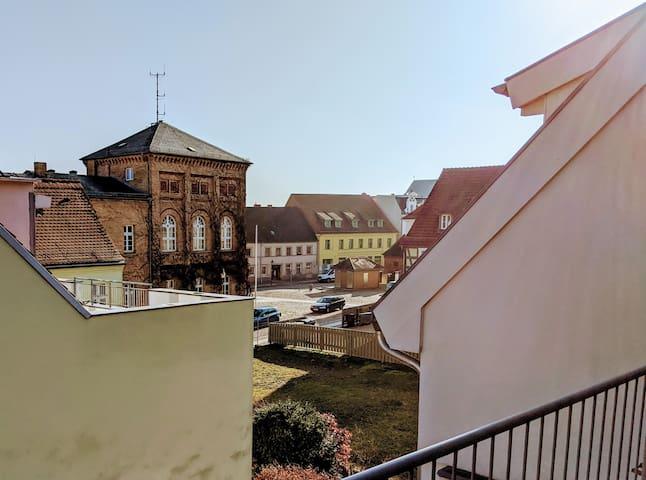 Angermünde的民宿