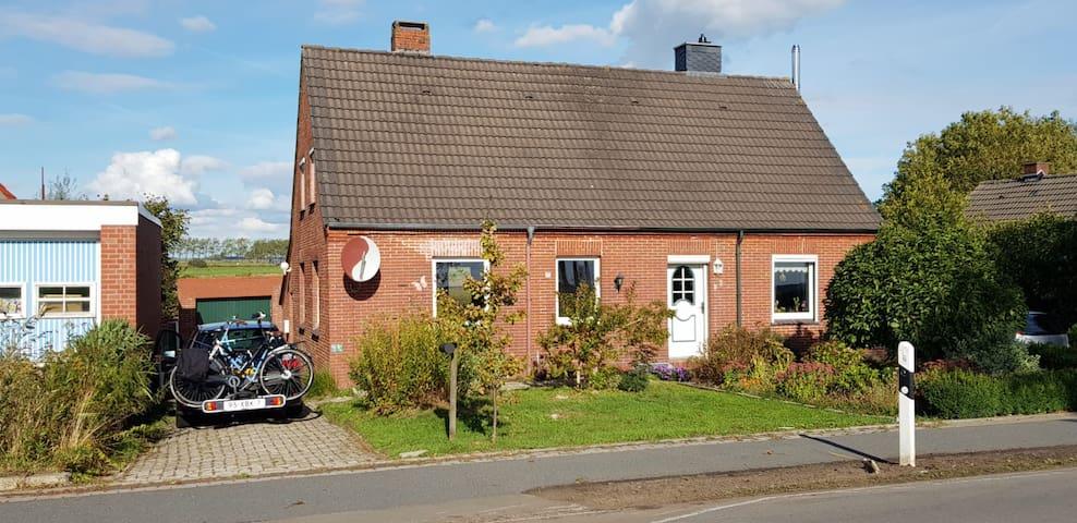 Bunde, Bunderhammrich, Niedersachsen