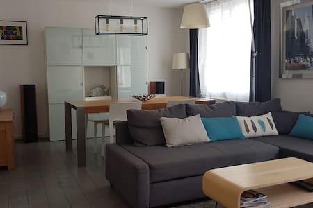 Appartement cosy centre ville
