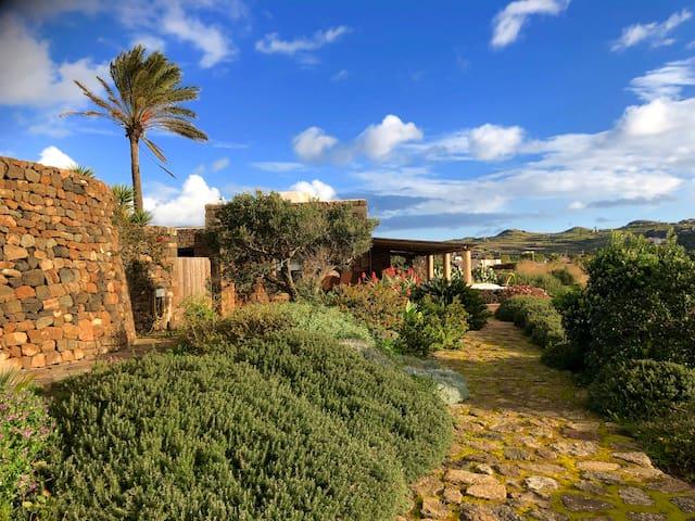 La Palma - il tuo Dammuso più romantico