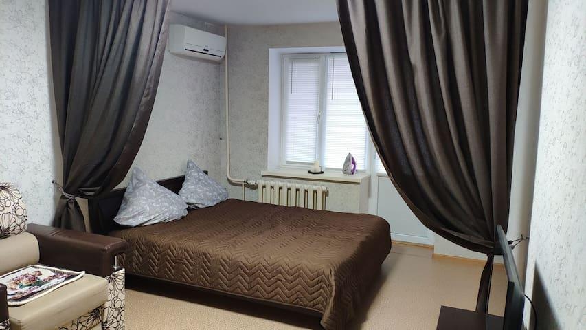 Almetyevsk的民宿