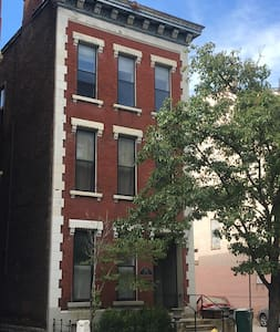 Perfect Top Floor Condo in Downtown Cincinnati/OTR
