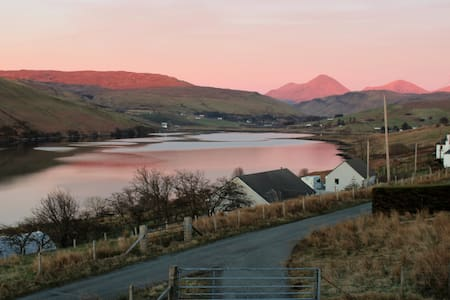Red Mountain Garden Cottage (Self Catering)
