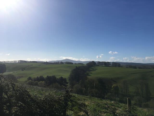 Lanark的民宿