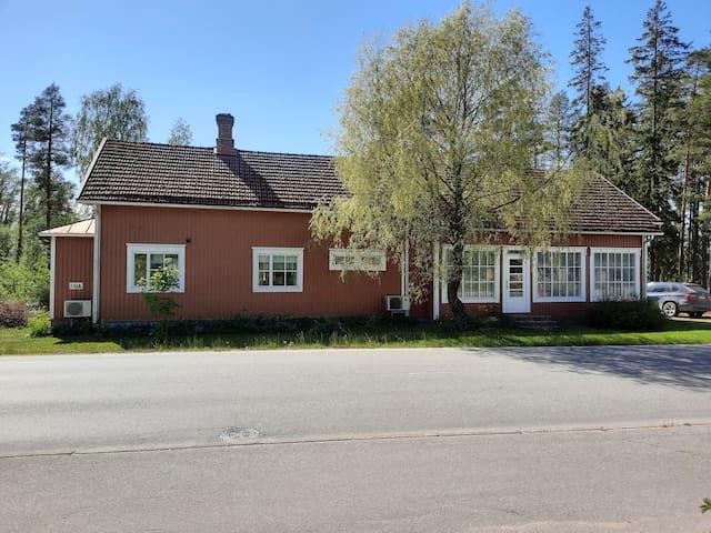 Säkylä的民宿