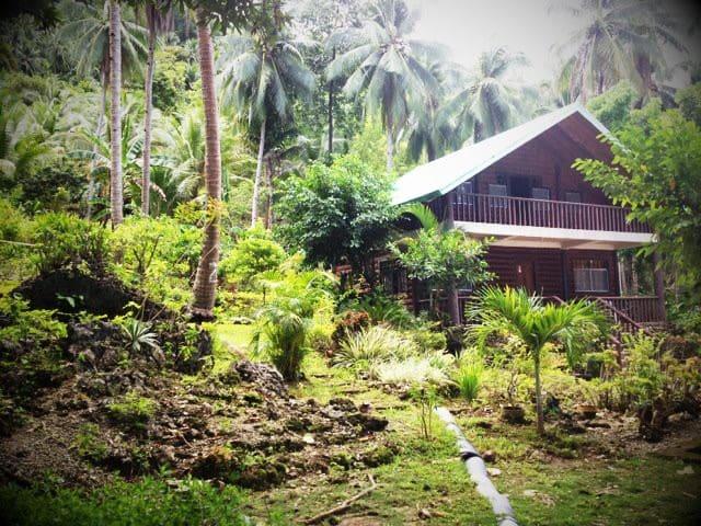 Sipalay City的民宿