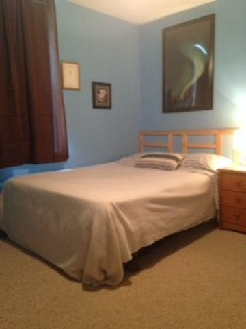 2 Bedrooms Near Philly For Groups of 2 - 5 Guests