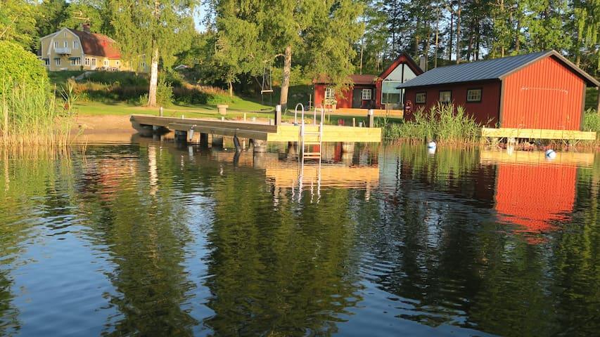 Jönköping N的民宿