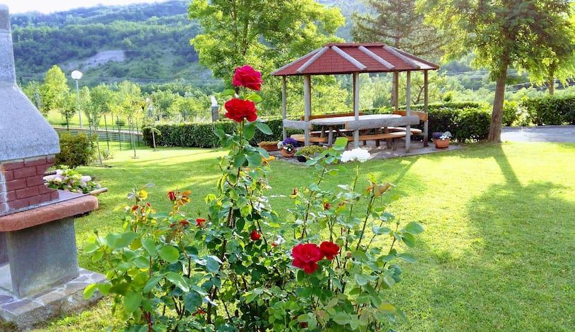 Camugnano的民宿