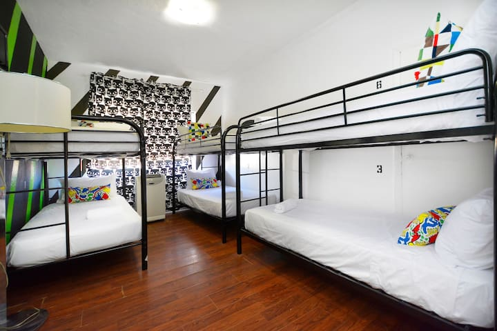 The Hottest Hostel in SoBe
