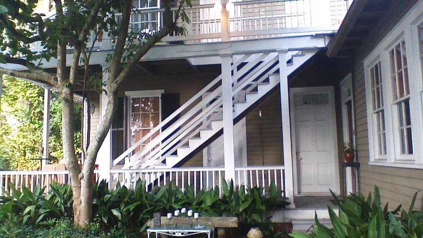 Marid Gras Lux Apartment