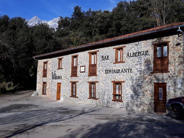 San Pelayo的民宿