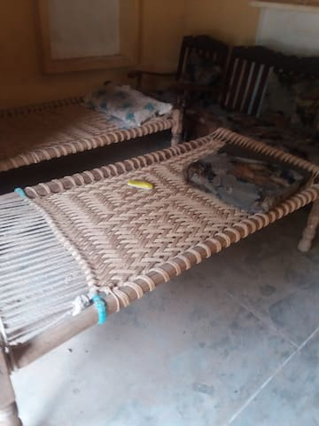 Mianwali的民宿