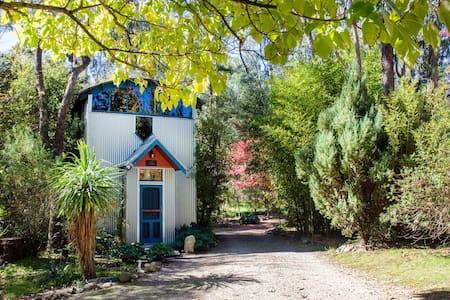 The Studio Romantic Cottage -River