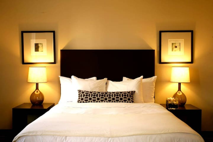 Magmile Hotel 2 Beds Prime Location