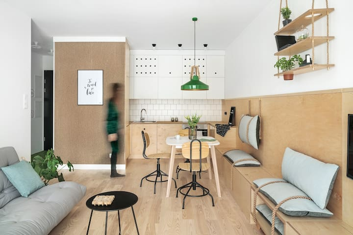 Apartment 'Bresen-by-the-Sea'
