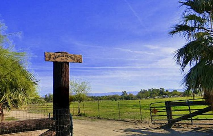 Casita at Rancho Remuda