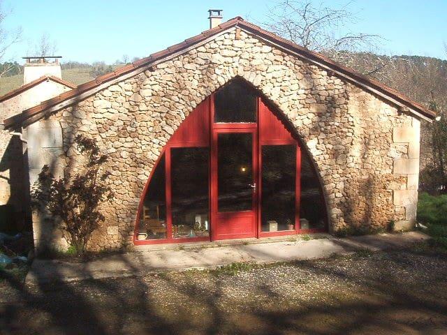 Manzac-sur-Vern的民宿