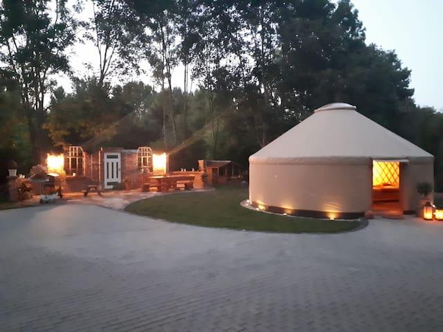 Herbsleben的民宿
