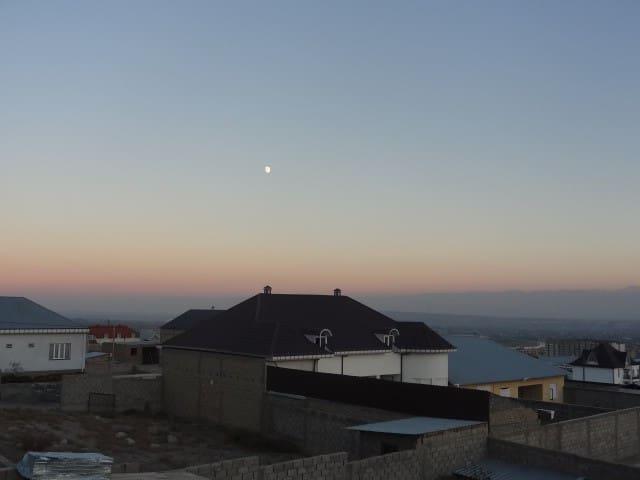 Khujand的民宿