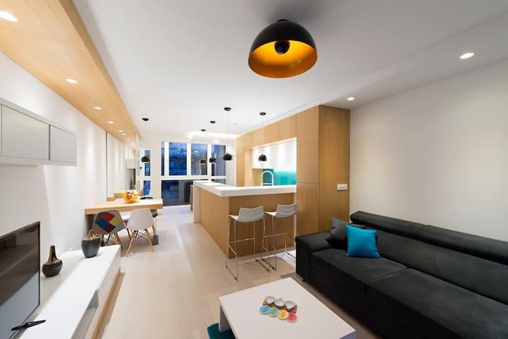 VIVIO luxury apartment City Center PROMO!!! NEW!!!