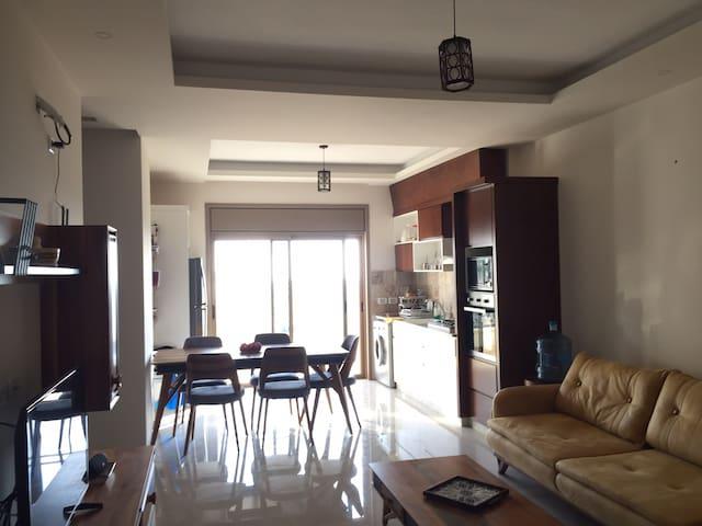 Beautiful Room for rent - city center of Ramallah