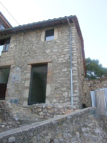 Moggio, Rieti的民宿
