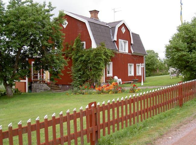 Åkarp 12 Lönneberga的民宿