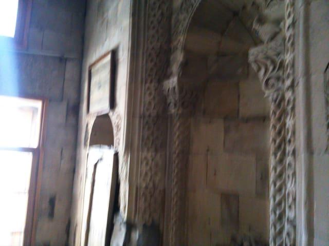 Mardin的民宿