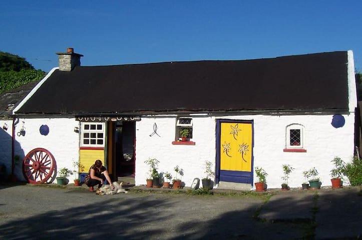 North Tipperary的民宿