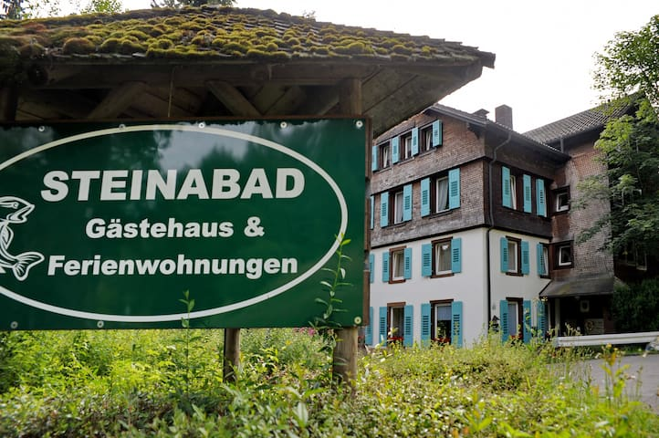 Bonndorf的民宿