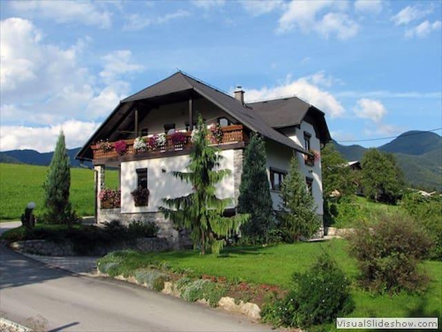 Ter, Ljubno的民宿