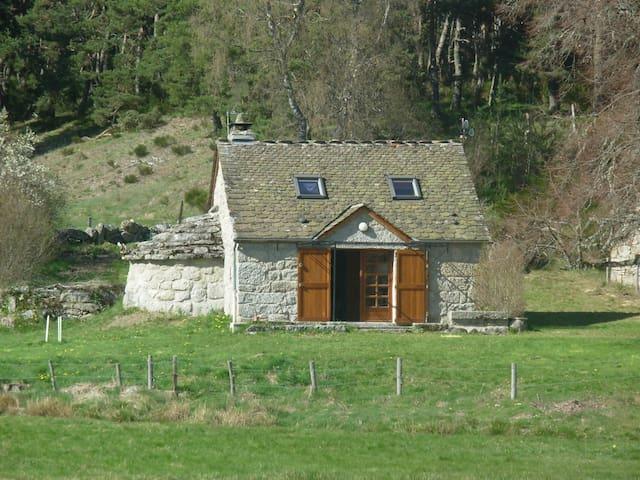 Saint-Gal的民宿