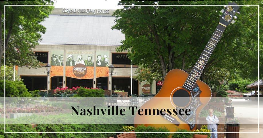 Wyndham Nashville 2 Bedroom