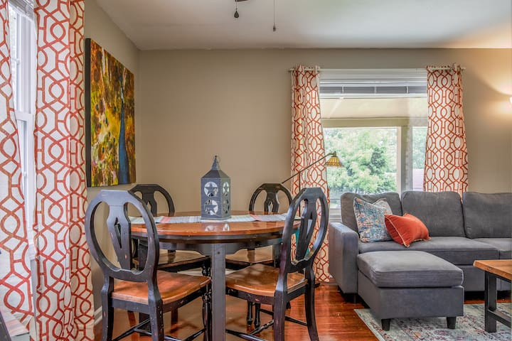 Newly Remodeled Home - Minutes From Stadiums