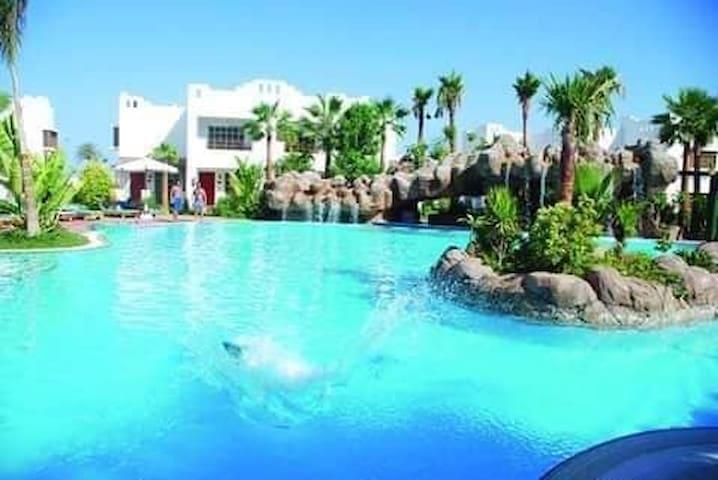 Sharm Elshakh 的民宿