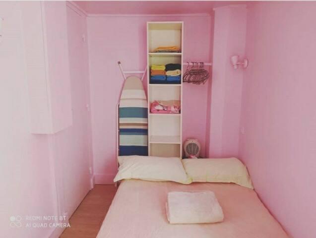 Petit Pink Studio @Paris 11eme