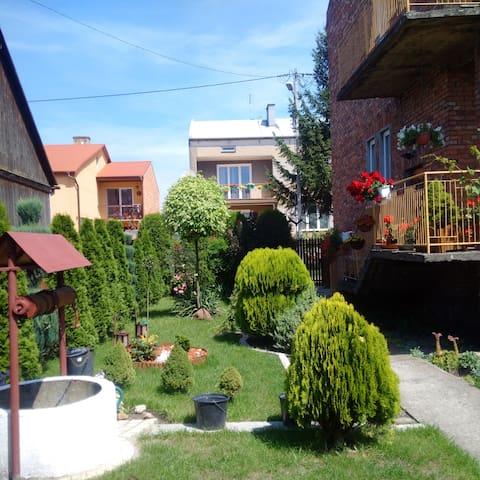 Koprzywnica的民宿
