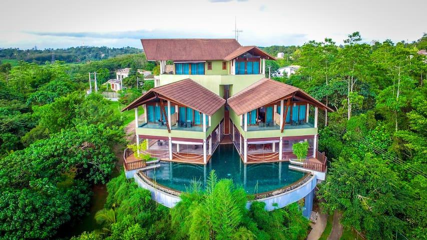 Bandaragama的民宿