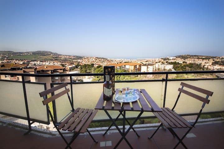 Ancona的民宿