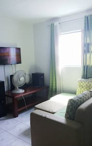 Condominium for rent good for Couples/Family