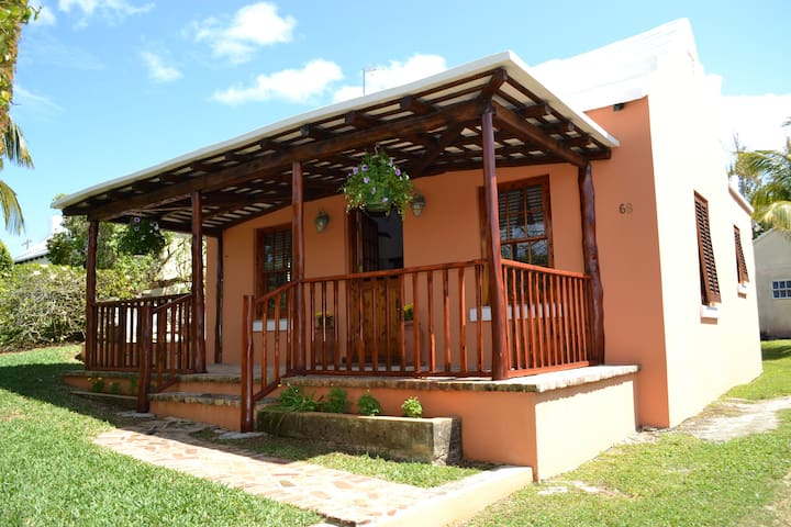 Your Own Beautiful Bermuda Cottage