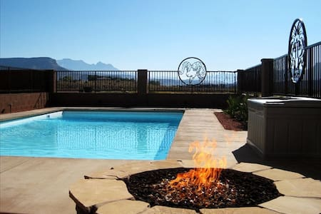 Best Rental Near Zion, Quiet, Peaceful, Isolated