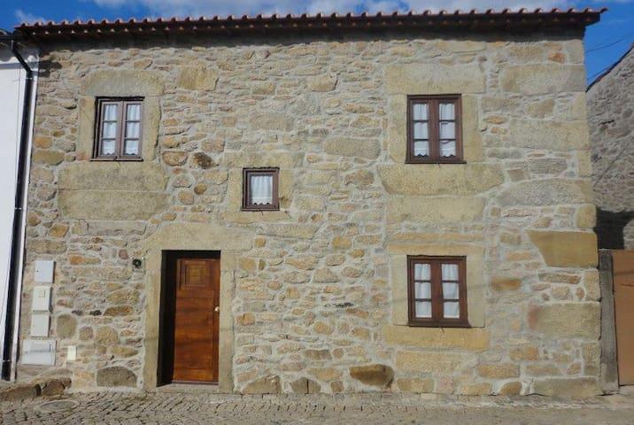 Miranda do Douro的民宿