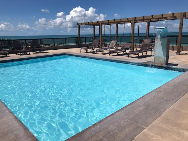 Marinas Beira-Mar Hotel