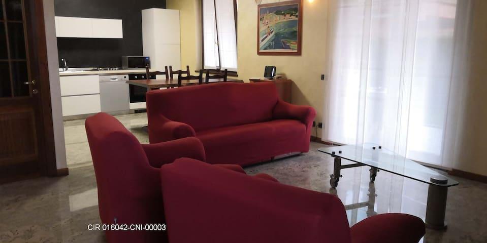 Pellico Apartment accogliente e riservato