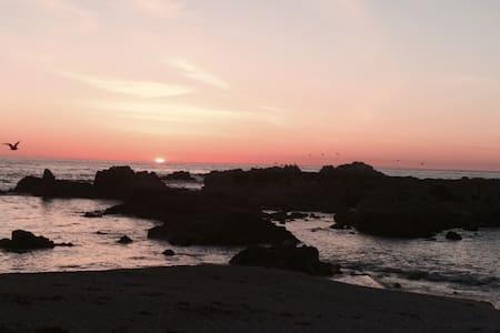 Quaint Pacific Grove/Pebble Beach