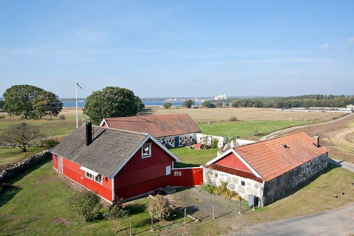 Sölvesborg的民宿